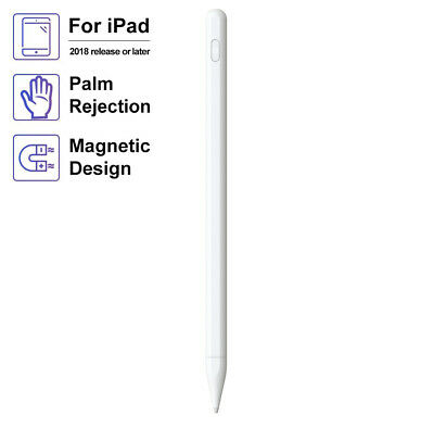 iPad Pencil 2 Gen Stylus with Palm Rejection Comparable With Apple Pencil