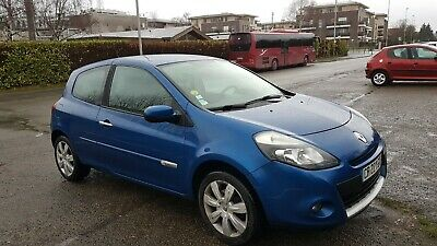 Renault Clio 3 (II) 1.5DCI 90CH