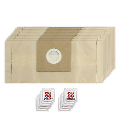 5 x Replacement Vacuum Cleaner Paper Bags For Dirt Devil DD2490 Type:DD