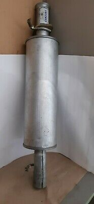 LAND ROVER DISCOVERY 300 TDi EXHAUST CENTRE / MIDDLE BOX SILENCER