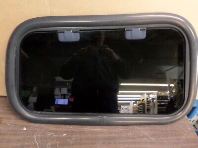 2008 Volvo Vnl Left Side Sleeper Window Glass 2008 Other Years Drivers Side