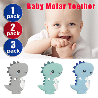 Silicone Baby Mitts Teething Mitten Glove Candy Chew Wrapper Soft Teether Toys