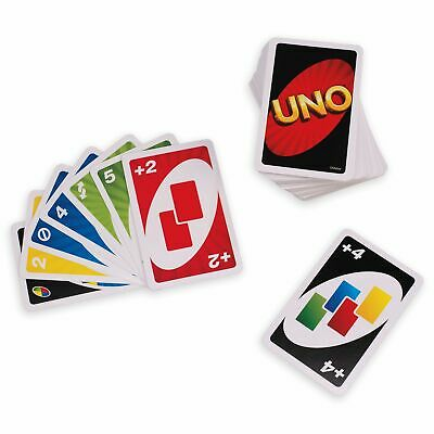 New Original Best Selling Uno Card Game Kids Children Adults Boys Girl Best Game