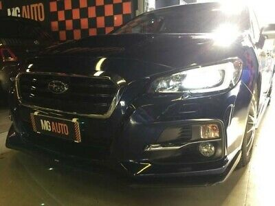 Subaru Levorg 1.6 DIT Lineartronic Sport Unlimited FULL OPTION