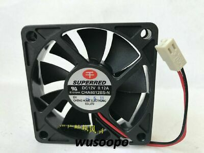 for FWDZ FD6015S16M 6015 16V 0.1A 6CM Cooling Fan