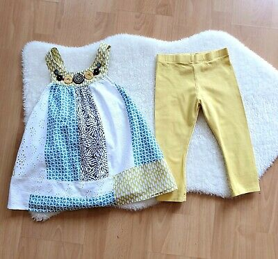 Beautiful next outfit, 4-5y
