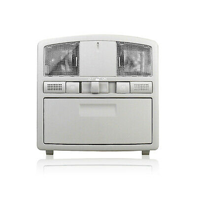 Overhead Console Reading Light For Mazda 6 2009-13 CX-9 2010-15 Without Sun Roof