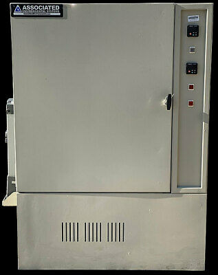 Associated Environmental LH-10 10 cu ft Bench-top Temperature & Humidity Chamber