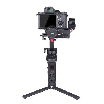 Zhiyun Weebill LAB 3-Axis Handheld Gimbal Stabilizer for Sony DSLR Camera