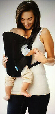 Infant Baby Toddler Carrier Adjustable , Breathable,Ergonomic .Brand New In Box!