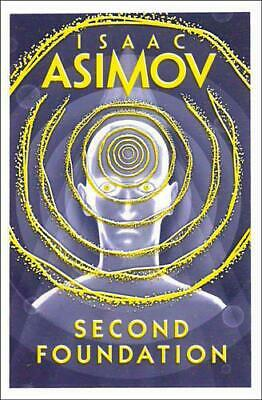 Second Foundation by Asimov, Isaac, NEW Book, FREE & FAST Delivery, (Paperback)