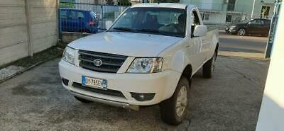 TATA Xenon Xenon 2.2 Dicor 4x4 PC Cassonato