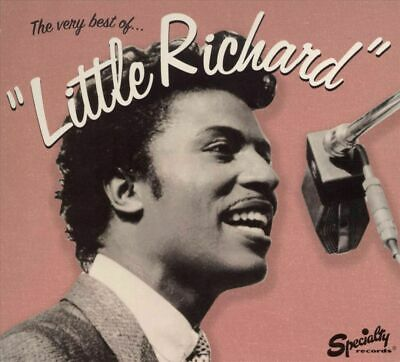 Little Richard: The Very Best Of CD (Greatest Hits)