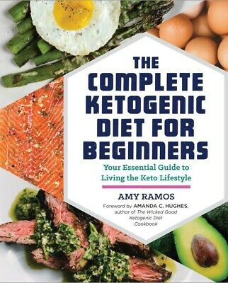 Keto Diet: Complete Guide For Beginners. Cookbook PDF