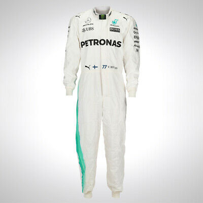 valtteri bottas  Formula one Suit replica customize
