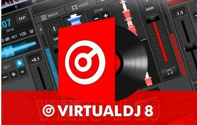 Virtual DJ Pro Infinity 2020 Windows  MultiLanguage ✔️ Envio Rapido Online🔥