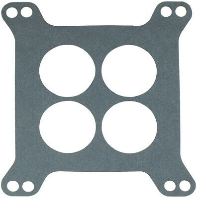 Carb Gasket Square Bore 4-Hole