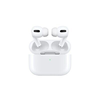 Apple AirPods Pro - White Sealed - Noise Cancellation Wireless Charging Case