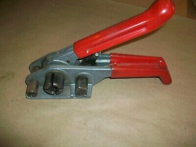 U-Line Poly Strapping  Tensioner  H573    USED