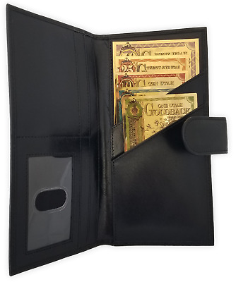 Goldback Wallet (Goldback currency not included)