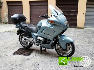 Bmw r 1100 rt in ottimo stato