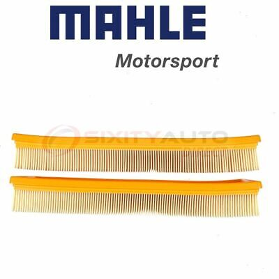 One New Mahle Air Filter LX276 0010947804 for Mercedes MB