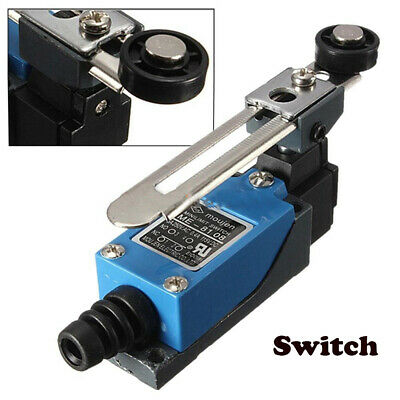 Hot Momentary Waterproof Durable Position Limit Switch Enclosed Micro