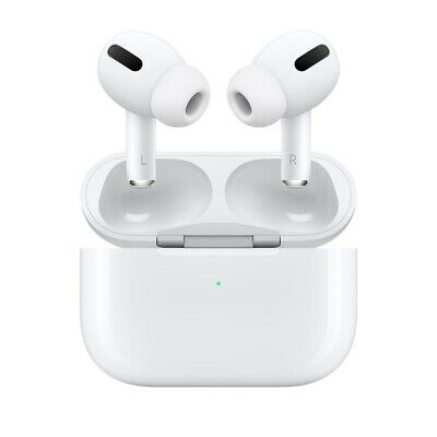 APPLE Airpods Pro ORIGINAL GENUINE WARRANTY 12 MONTHS