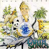 Earth Songs, John Denver, Audio CD, Good, FREE & FAST Delivery