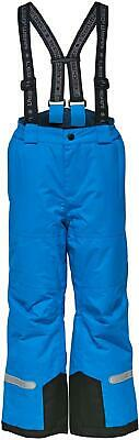 Lego Wear Unisex-Baby Tec Waterproof  Windproof Ski  Snow Pants With Detachabl