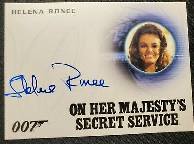 James Bond Archives 2016 Spectre Diamonds Are Forever Chase Card #42