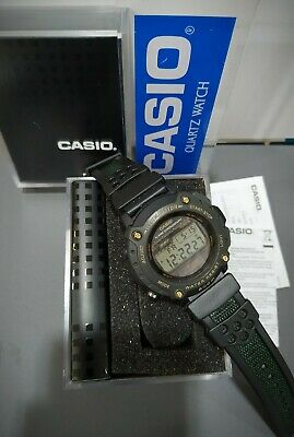 MONTRE MILITAIRE US military issued Casio G Shock DW6900