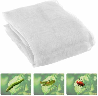 Garden Crops Plant Protect Netting Mesh Bird Net Insect Animal Vegetables Cover