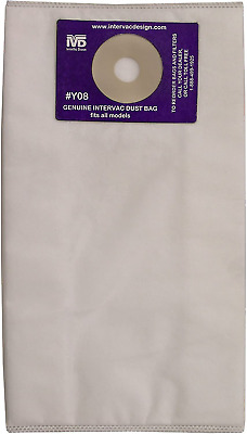 Replacement Dust Bags With Filter