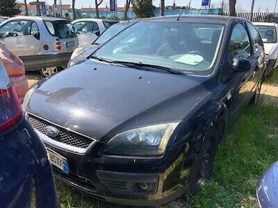 FORD Focus COUPE' 1.6 TDCI COUPE' 3P
