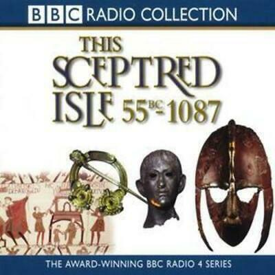 This Sceptred Isle 01 - 55bc - 1087 CD (1999) Expertly Refurbished Product