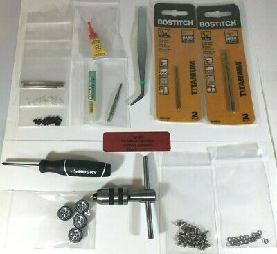 Complete Modifying Accessories Kit To Completely Custom Build Your Hot Wheels