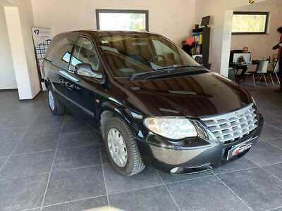 Chrysler Voyager 2.8 CRD cat LX Leather Auto PRONTA CONSEGNA