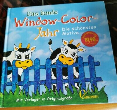 Das bunte Window - Colour - Jahr