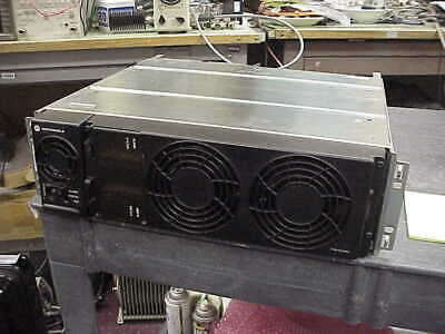 Motorola GTR8000 UHF R1 Repeater 100 Watts 380mhz to 435MHZ with UHF Duplexer