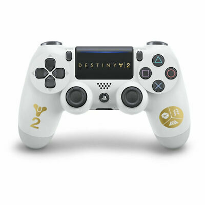 Sony PlayStation Dualshock 4 Destiny 2 Limited Edition Controller bulk shipping!