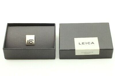 [Very Rare] Leica collection Pin Badge from Japan