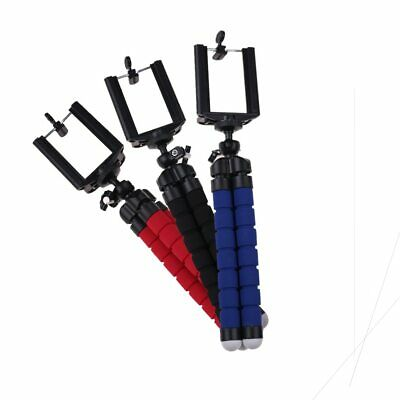 Mini Phone Tripod Flexible Octopus Tripod Portable Tripod Holder For iPhone Sams