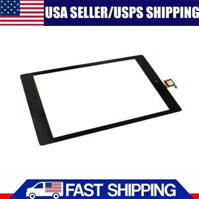 NEW Touch Screen Digitizer Replace For Amazon Kindle Fire HD8 8th Gen L5s83a F8