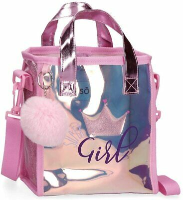 Borsa Enso Super girl