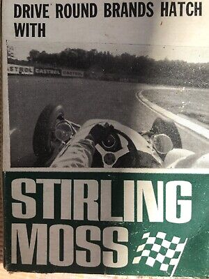 Vintage Collectable Donington Motor Racing F1 Grand Prix Williams FW10 Beer Mat