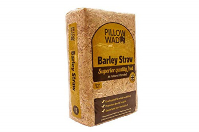 Pillow Wad Straw, Large
