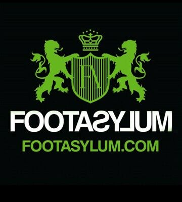 Footasylum 20% Off Online Discount Code - FAST DELIVERY, UK ONLY!