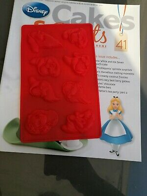 Disney Cake And Sweets Magazine Issue 41