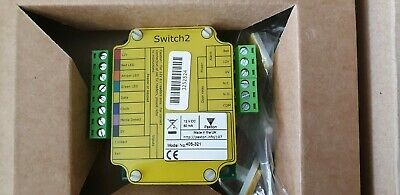 Paxton Switch2 Controller 405-321